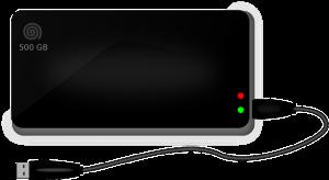 externe-festplatte