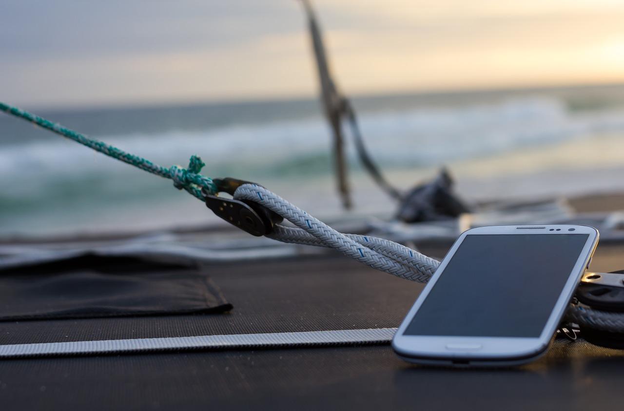 Technik Boote, Yachten